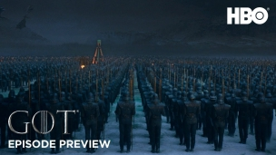'Game of Thrones' S8E3 Preview
