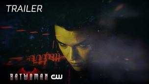 Batwoman promo