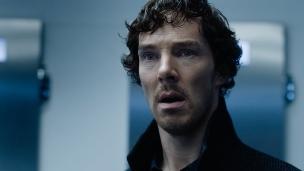 Sherlock s4 promo