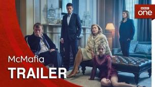 'McMafia' S1 trailer