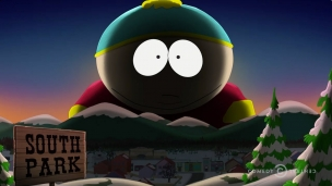 "LOOK OUT! All-New ""South Park"" starts Sept. 16th"
