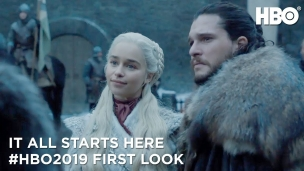HBO 2019 preview