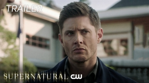 'Supernatural' S15 trailer