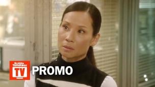 'Elementary' S6 teaser