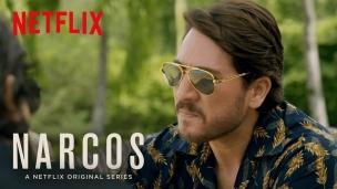 'Narcos' Seizoen 3 featurette