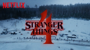 'Stranger Things' S4 teaser #2