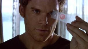 'Dexter' S1-8