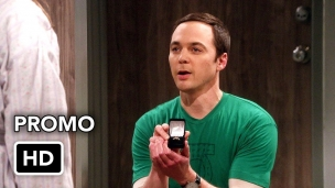 'The Big Bang Theory' (S11) promo