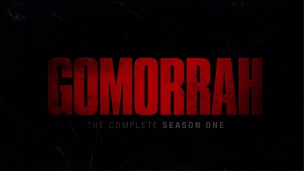 Gomorra S1 Trailer