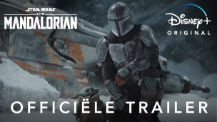 The Mandalorian S2 trailer