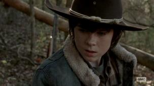 'The Walking Dead' S04b clip #1