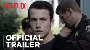 Nieuwe trailer S3 '13 Reasons why'