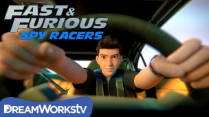 'Fast and Furious: Spy Racers' S1 Trailer