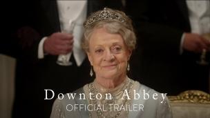 'Downtown Abby'-film Trailer 2