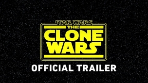 Star Wars THe CLone Wars keert terug