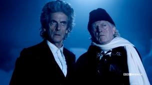 Doctor Who - Twice Upon a Time