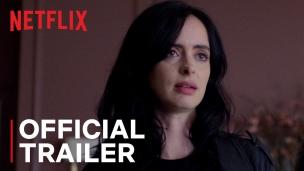 'Jessica Jones' S3 Trailer