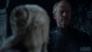 Game of THrones seizoen 7 inside the episode 5
