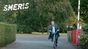 Smeris seizoen 3 trailer