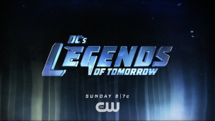 Legends of Tomorrow seizoen 6 trailer