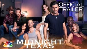 'Midnight, Texas' S2 trailer