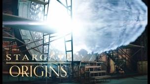 'Stargate: Origins' Trailer
