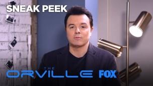 'The Orville' seizoen 2 promo