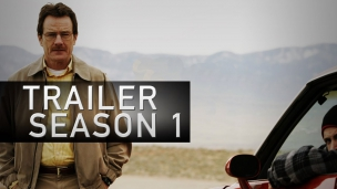 Breaking Bad S1 Trailer
