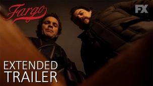'Fargo' seizoen drie trailer