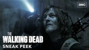 The Walking Dead clip s11