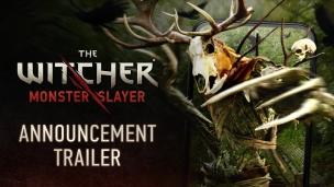 The Witcher Monster Slayer gametrailer