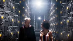 'Doctor Who' S10 teaser