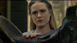 'Westworld' S1 Mature Trailer