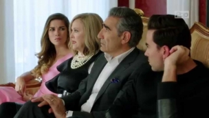 Schitt's Creek Trailer S1