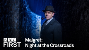 'Maigret: Night at the Crossroads' Trailer