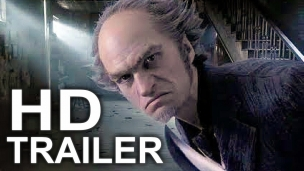 'A Series of Unfortunate Events' Seizoen 2 teaser