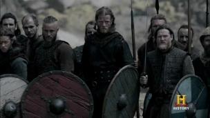 'Vikings' S02