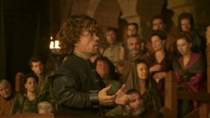 'Game of Thrones' behind-the-scenes seizoen 4