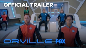 The Orville seizoen 2 trailer