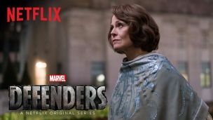 'The Defenders' S1 Comic Con Trailer
