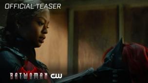 Batwoman S2 teaser