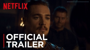 'The Last Kingdom' S3 Trailer