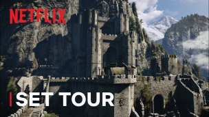 The Witcher kaer morhen s2