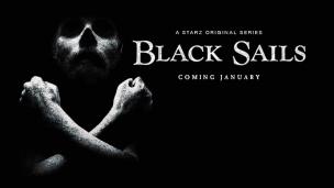 Black Sails behind the scenes