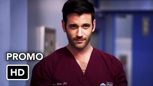 'Chicago Med' S2 promo