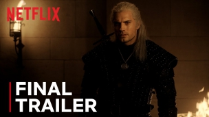 The Witcher final trailer