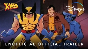 X-Men: The Animated Series Trailer