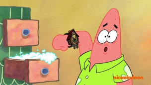 The Patrick Star Show trailer