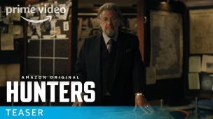 'Hunters' S1 Trailer