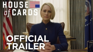 House of Cards S6 trailer
